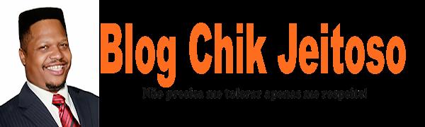 Blog Chik Jeitoso