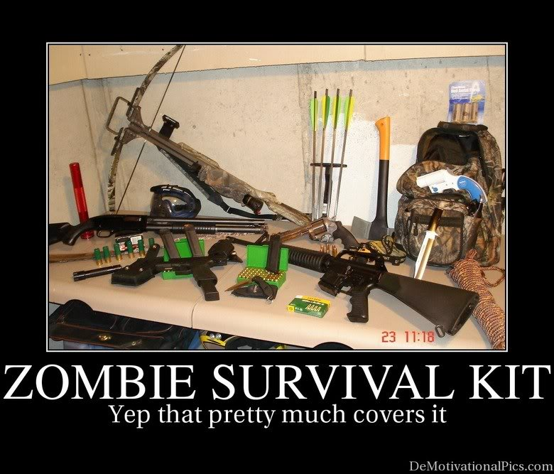 Top 10 survival kits funny
