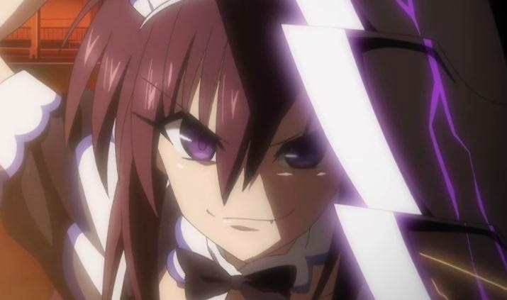 Absolute Duo Episode 9 Subtitle Indonesia