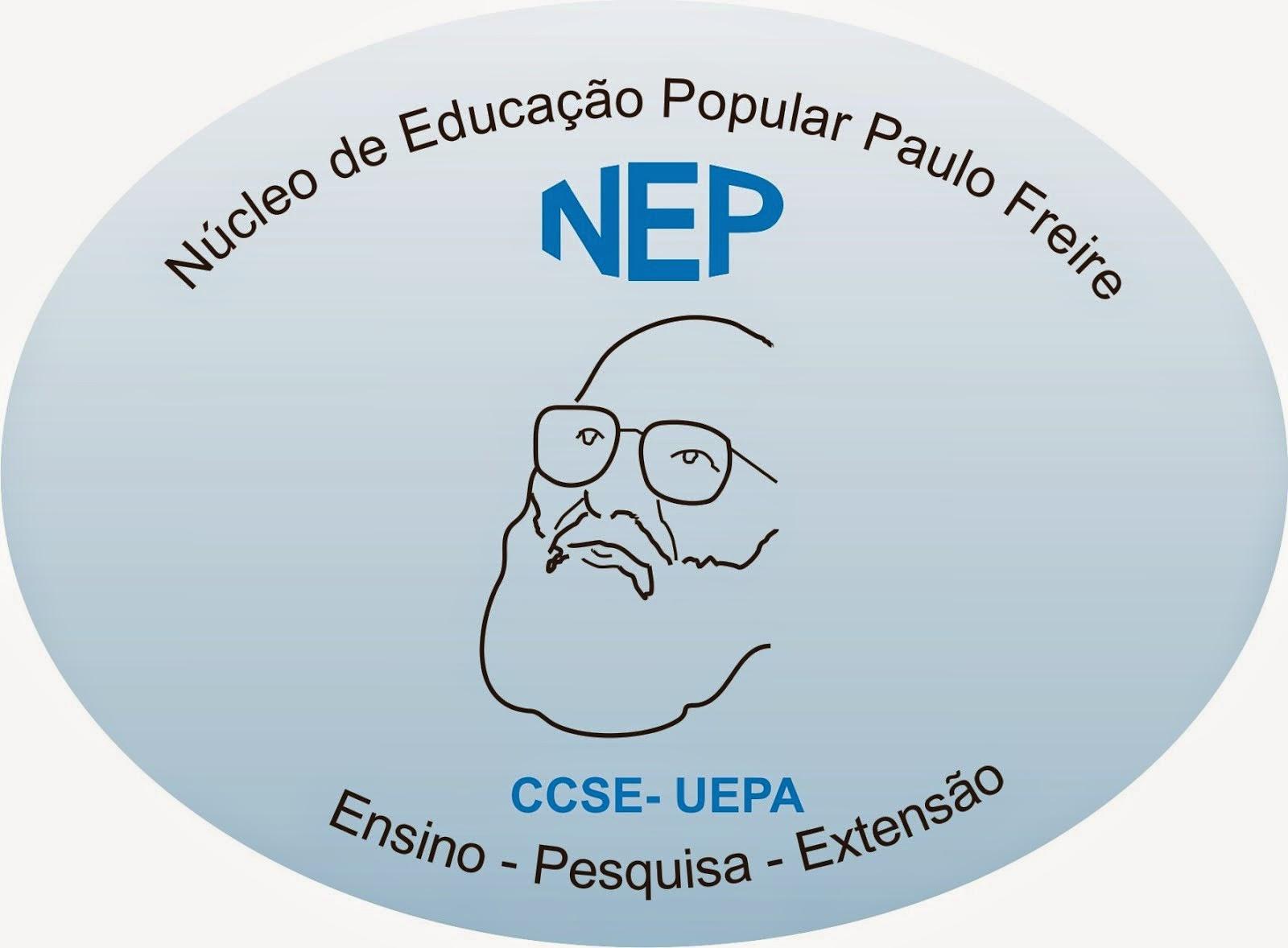 Resultado de imagem para Núcleo de Educação Popular Paulo Freire