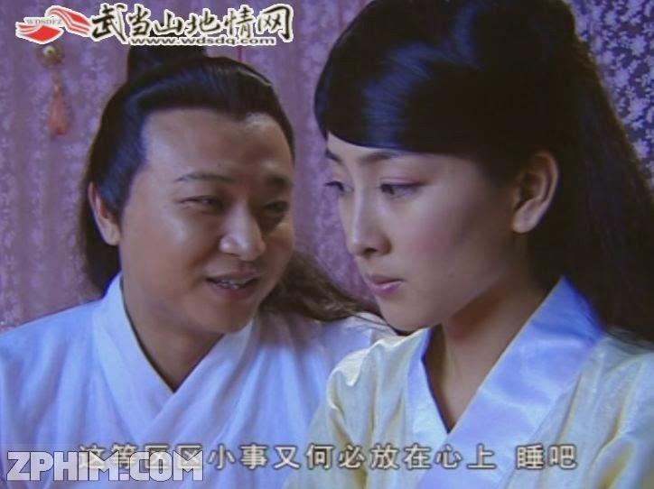 Ảnh trong phim Võ Đang 2 - Wu Dang II 4