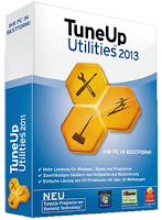 TuneUp Utilities 2014 Complete Setup With  Crack and Serial Key Free Download