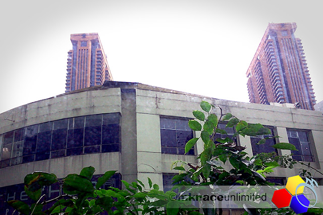 mknace unlimited™ | low yat plaza berjaya times square from hotel capitol