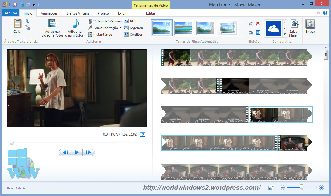 Windows Live Movie Maker 1643528,Freemake Video