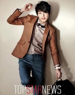 10) Song Joong Ki