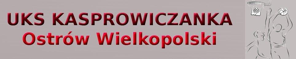 Uczniowski Klub Sportowy Kasprowiczanka