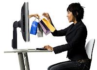 Tips Trik Belanja Online 2012