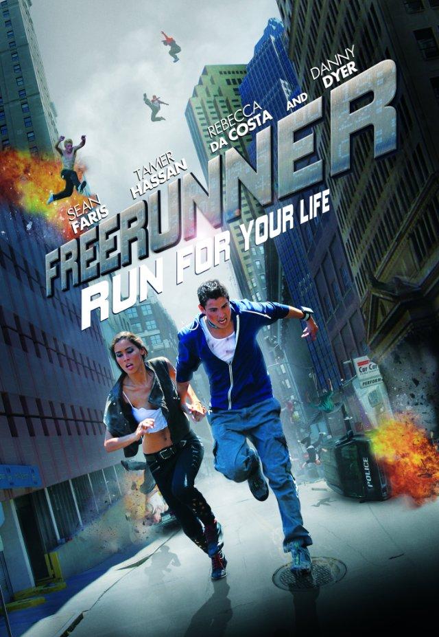 Ver Freerunner (2011) Online
