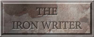 The Iron Writer Challenge