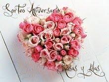 Sorteio Rosas y Lilas