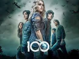 Seriado The 100 - Blog Leituras da Paty