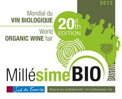 The wine travel for Salon bio montpellier