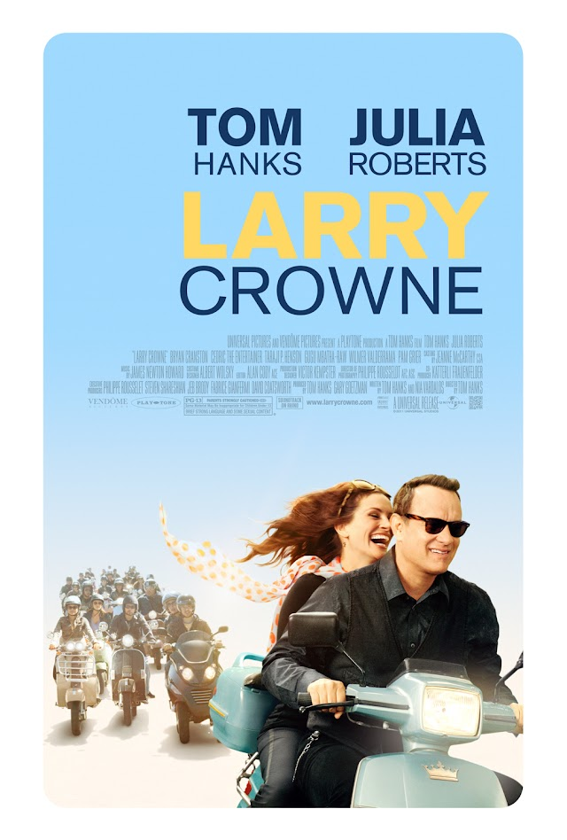 Larry Crowne - O amor está de volta - FILME