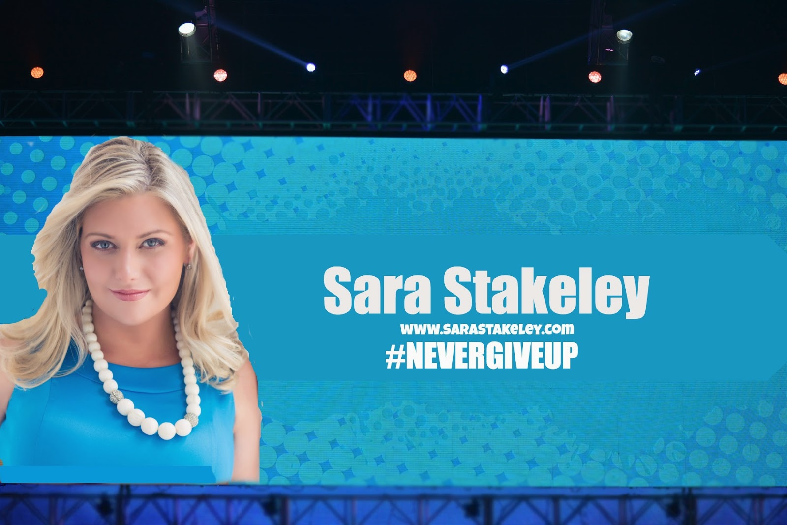 Sara Stakeley, Star Diamond Coach