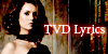 Button TVD Lyrics