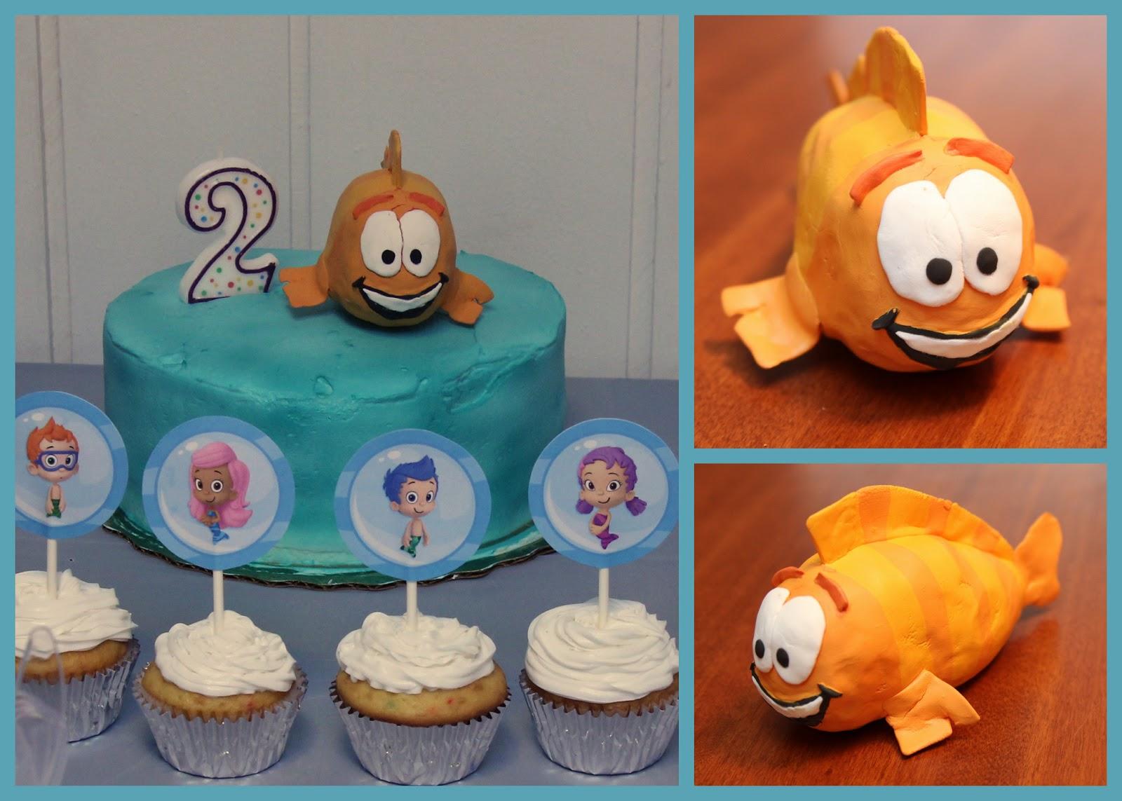 cute tutes by jaci hayden a bubble guppies birthday party