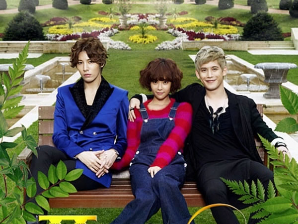 浪漫滿屋TAKE2(花漾之戀 浪漫滿屋2)(韓劇) Full House Take 2