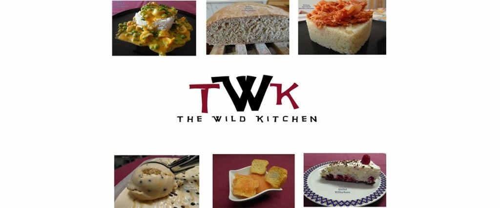 The Wild Kitchen