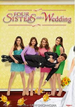 Four Sisters and a Wedding - Toni, Bea, Angel And Shaina Full Episode Replay