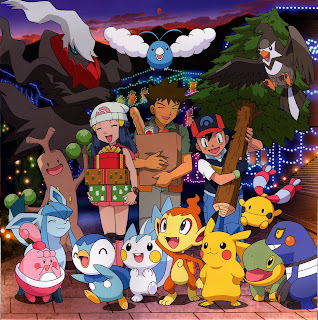pokemon anime