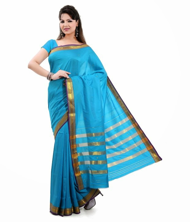 Buy Mysore silk Saree starting at Rs.219