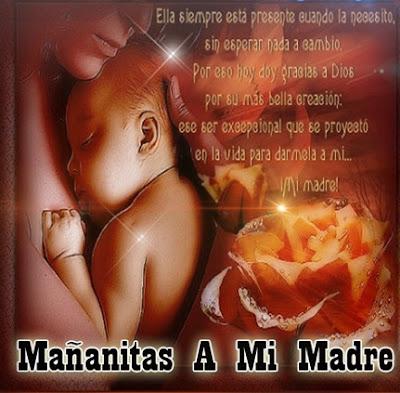 VA – Mañanitas A Mi Madre (2013)
