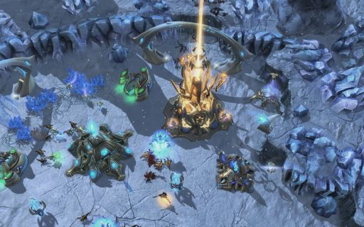 StarCraft II Heart of the Swarm (2013) Full PC Game Single Resumable Download Links ISO