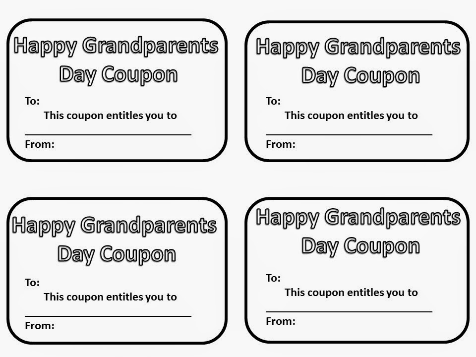 Education Helper: Are You Ready for National Grandparents Day?
