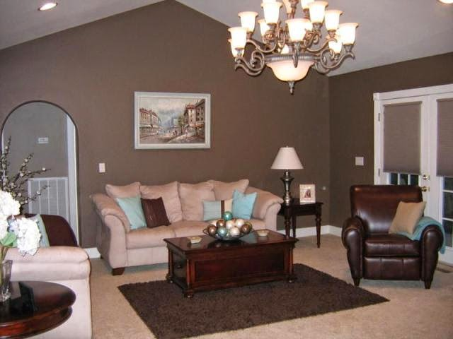 wall color schemes for living room