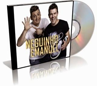 Neguinho e Emanuel – Celular Do Esquema