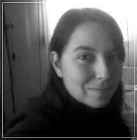 """Ruth García, autora de """"La esencia del ser humano"""""""
