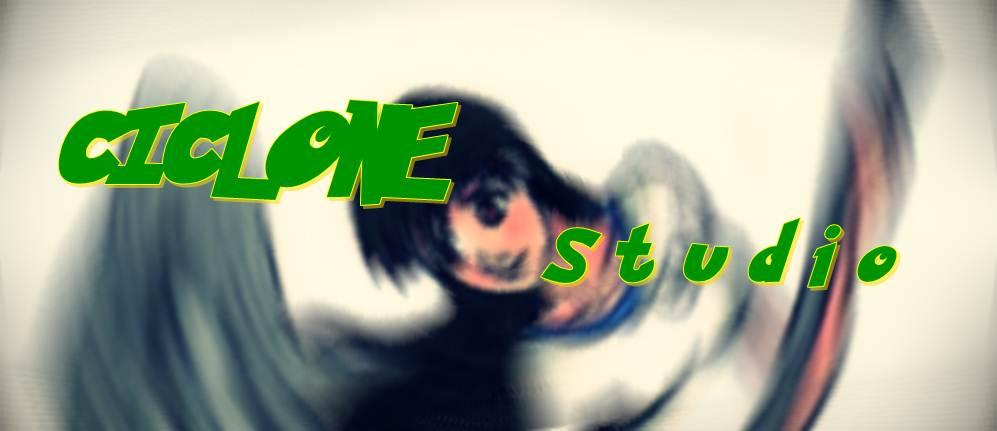 Ciclone Studio