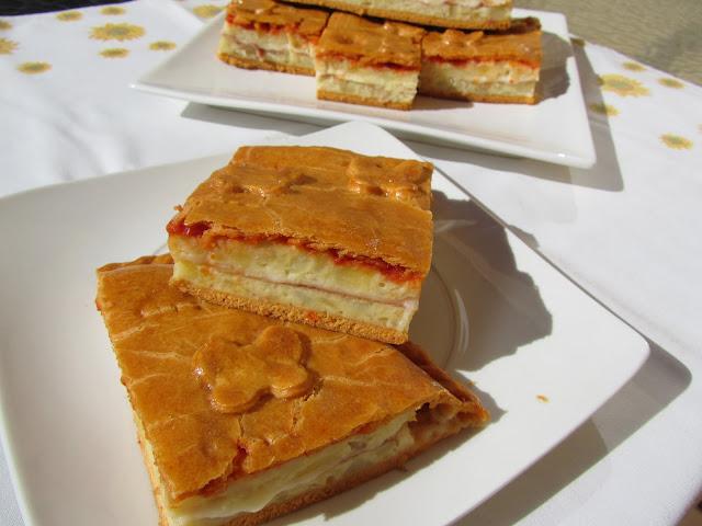Empanada De Tort...