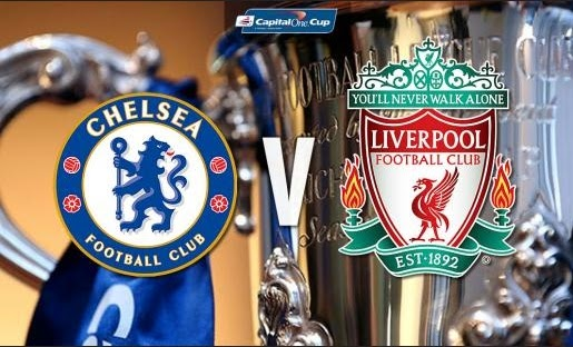 Preview Chelsea vs Liverpool