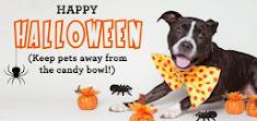 Happy Halloween! :)