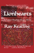 LIONHEARTS on the KINDLE