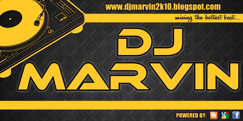 DJ MARVIN™