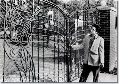Elvis Presley: 4 curiosidades, 3 anécdotas y algunas imágenes desconocidas