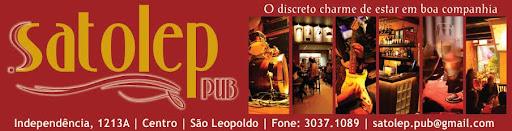Satolep Pub