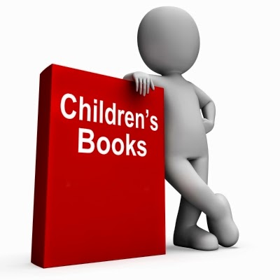 """Children's Book And Character Shows Reading For Kids"" by Stuart Miles"