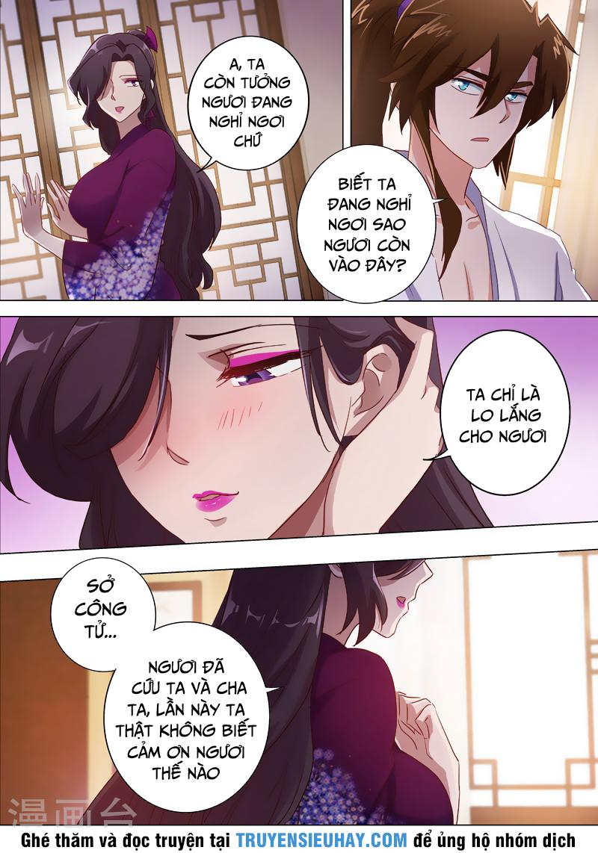 Linh Kiếm Tôn chap 184 - Trang 3