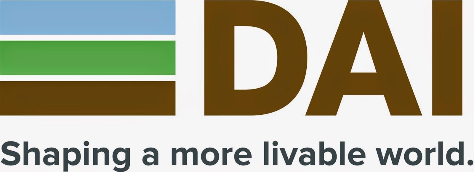 Dai Logo With Tagline