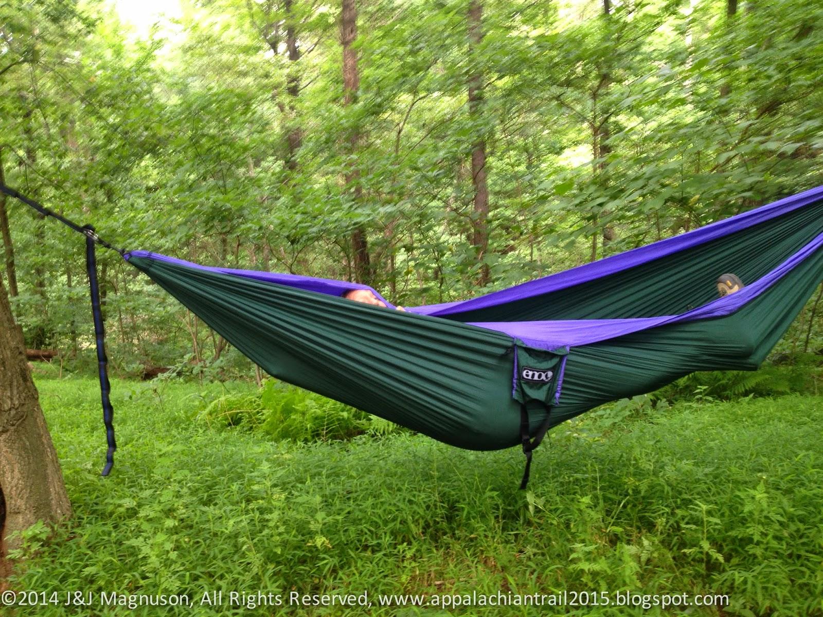 ironjen hiding in the hammock our walk in the woods   2015 on the appalachian trail  day hike      rh   appalachiantrail2015 blogspot