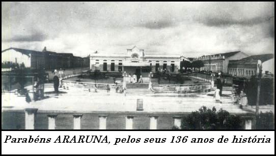 Blog do wellington rafael araruna 136 anos de hist ria for 136 the terrace wellington