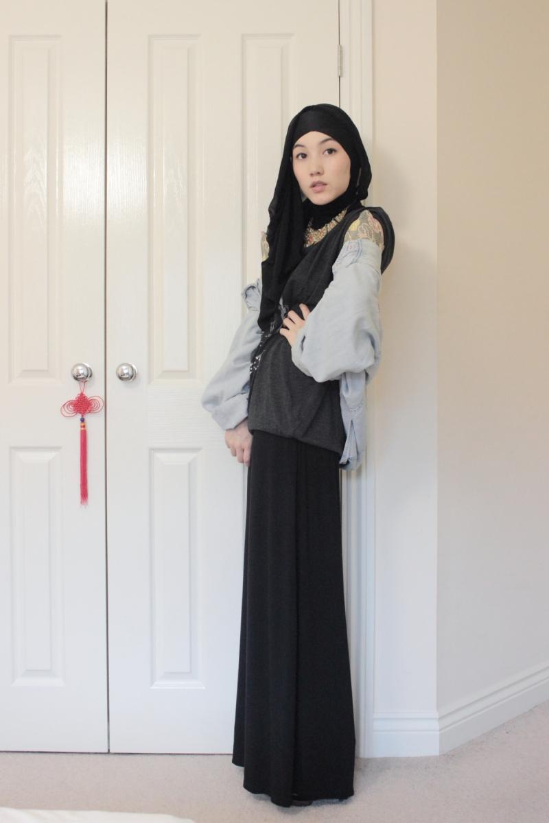 Naning Sugita: my fashion icon - hana tajima simpson