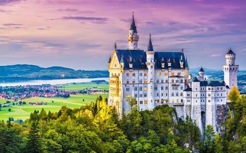 Dez lugares imperdíveis na Alemanha