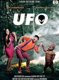 UFO Film