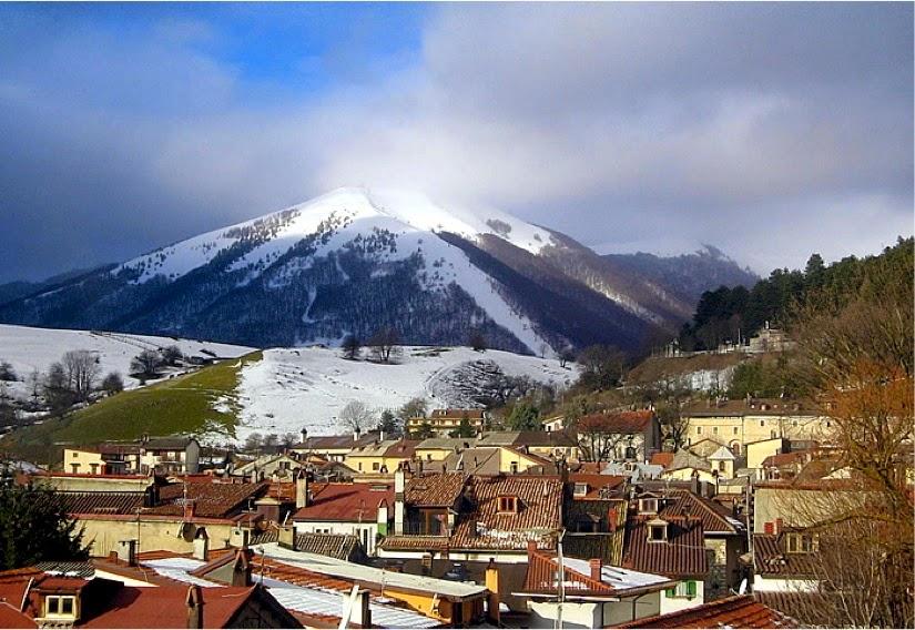 Roccaraso, Italy