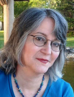 Nancy Northcott, author, paranormal romance