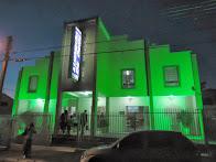 Templo Sede